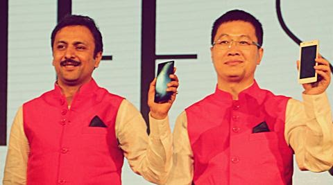 Gionee ELIFE S5.5,The Slimmest Smartphone in World