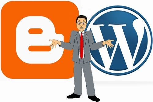 Blogger vs. Wordpress : which is best for you?