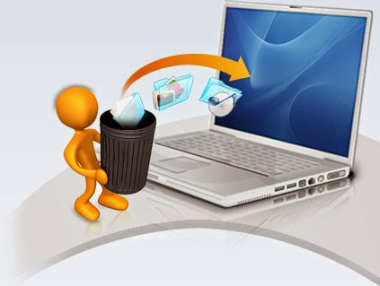 How to Recover deleted files in Windows Easily? - [Solved]