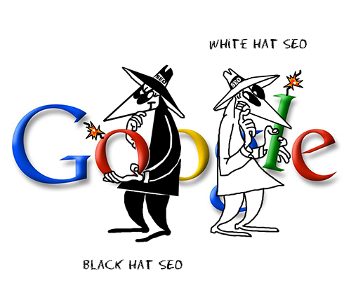 What Is The Difference Between Black Hat SEO and White Hat SEO