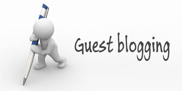 How You Can Get Traffic To Your Blog By Guest Blogging
