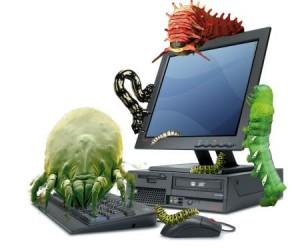 Let's learn Something about Virus [Computer Virus not a Living Virus]