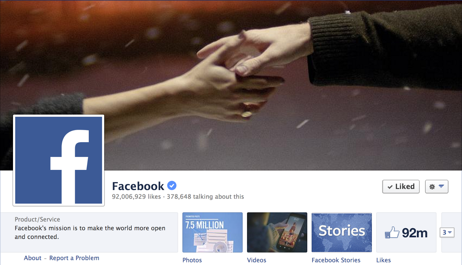Guide to Get a Facebook Page or Profile Verified by Facebook - [Blue Tick Mark]