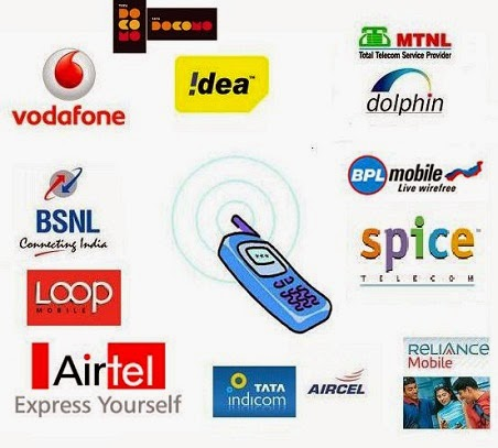 List of USSD Codes For All SIM Company In India