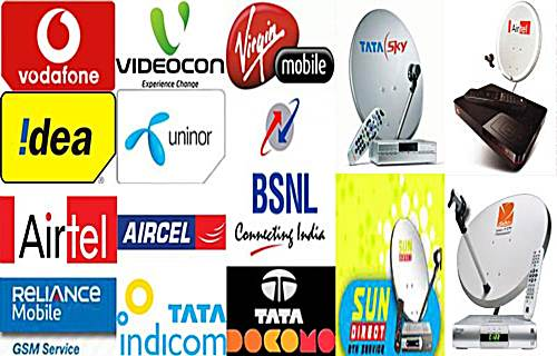 List of USSD Codes For All SIM Company For Retailers In India