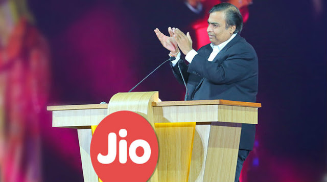 Jio Extended its Free Unlimited Offer Till 31st March 2017 : Happy New Year Offer