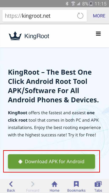 How To Root Micromax Canvas Evok e483 Without PC