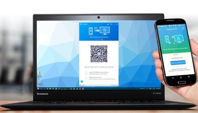 SHAREit For PC Windows Free Direct Download