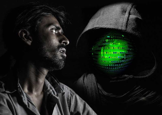 6 Types of Hackers Who Got PC Users Trembling In Fear