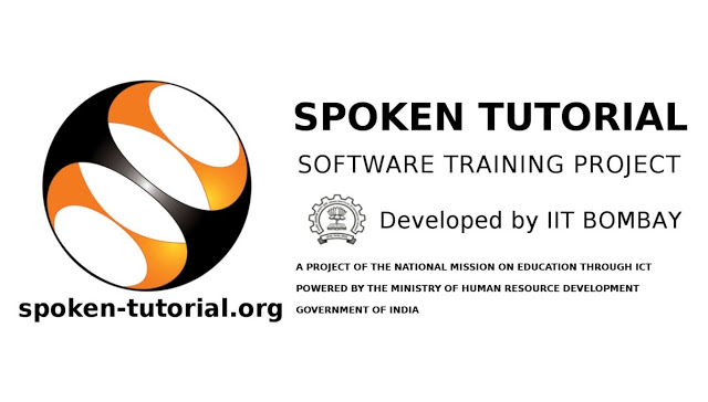 How to Change Profile Picture in Spoken-Tutorial Test Profile | IIT Bombay