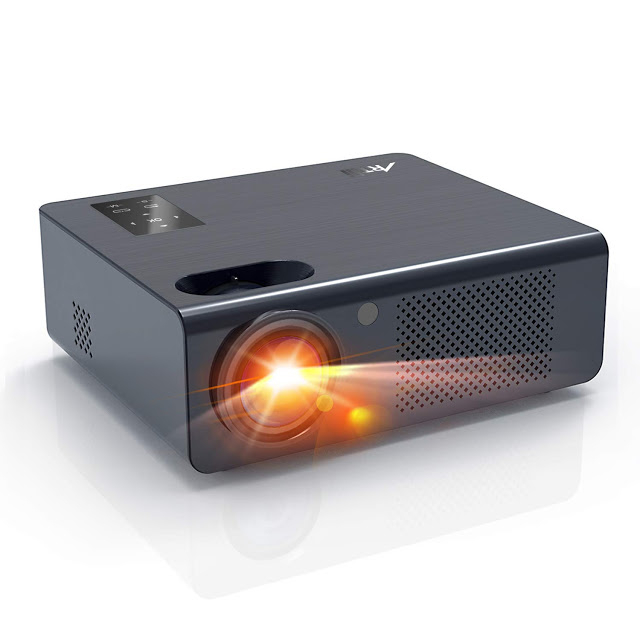 The 10 Best Gaming Projectors Under $200