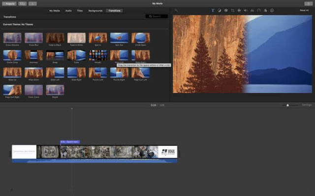 Four Ways to Easily Combine Videos into One