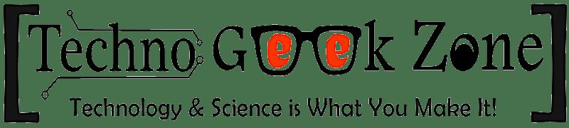 Techno Geek Zone